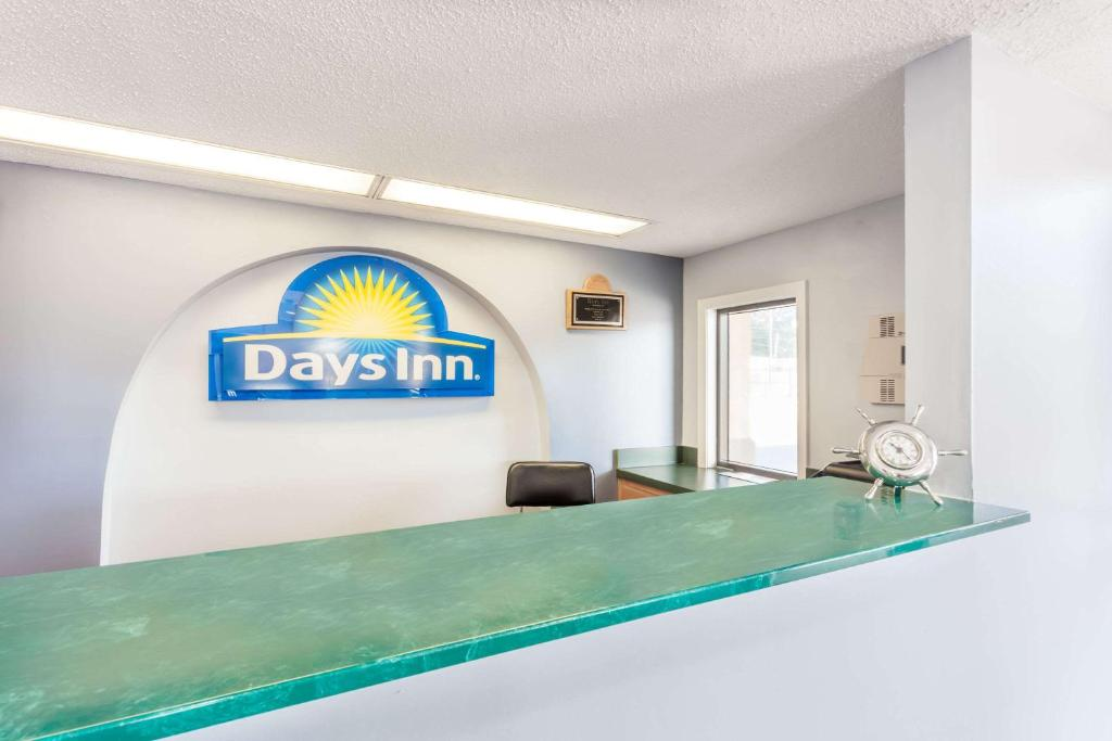Days Inn Clinton