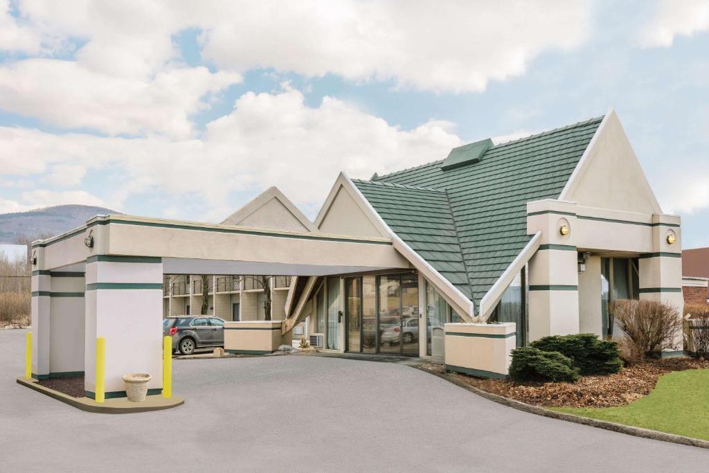 Inn Rutland/Killington, VT - Booking com