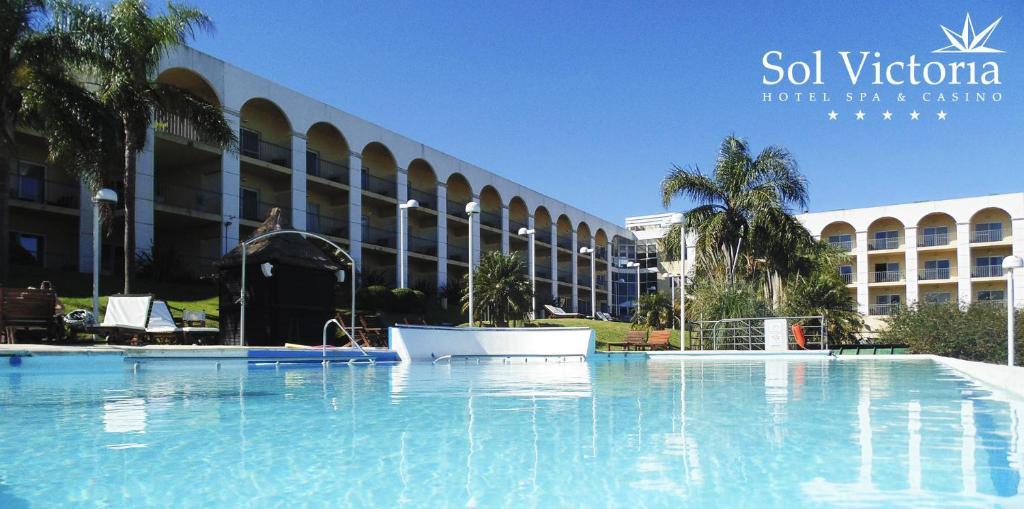 Sol Victoria Hotel SPA & Casino (Argentina Victoria ...
