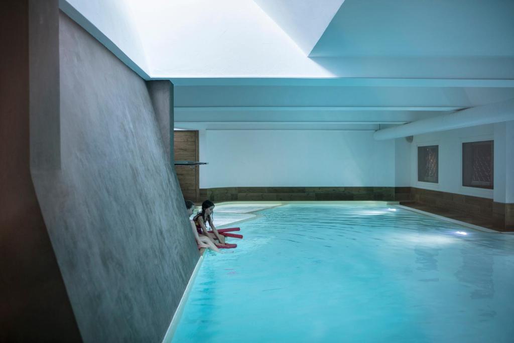 Bienvivre Hotel Los Andes