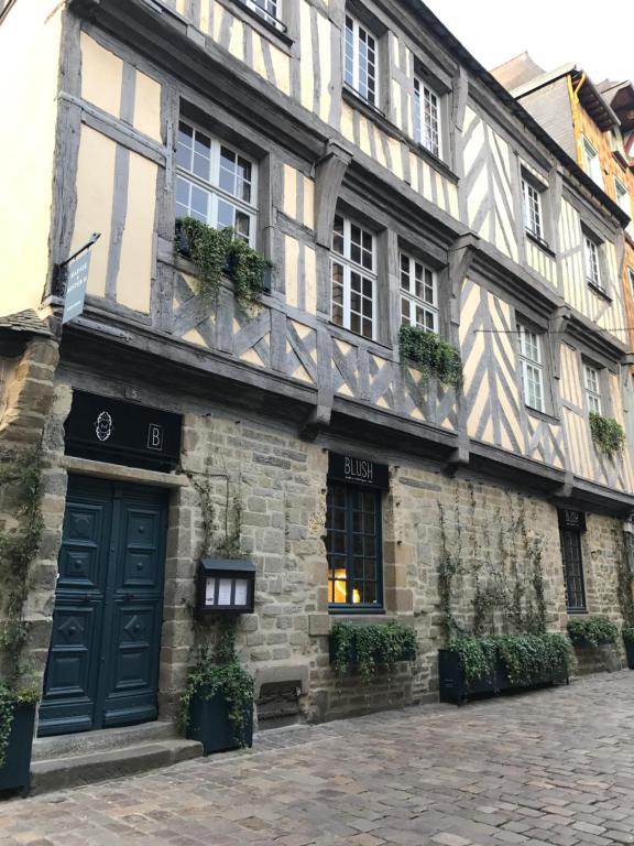 Bed & Breakfast Marnie et Mister H (Frankreich Rennes ...
