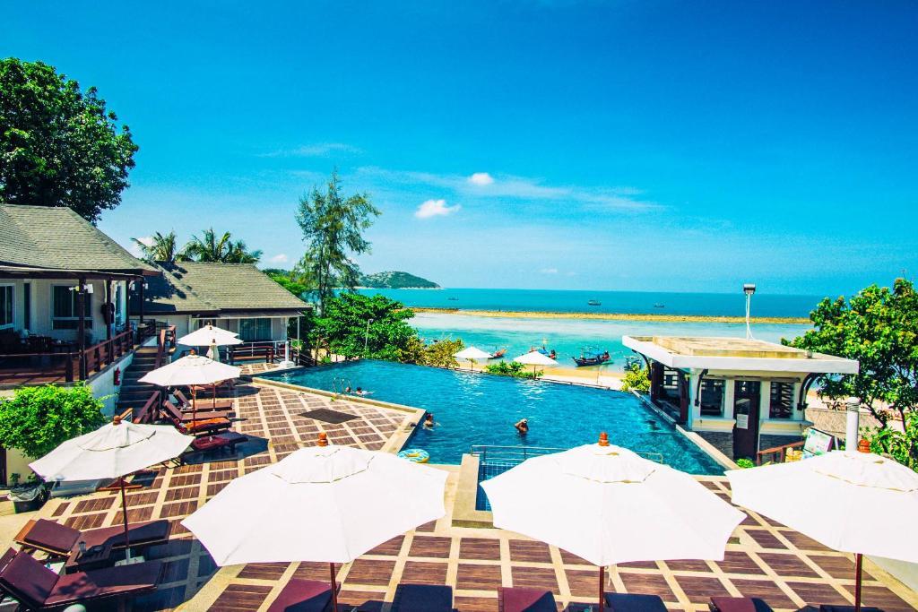 Al S Laemson Resort Chaweng Thailand
