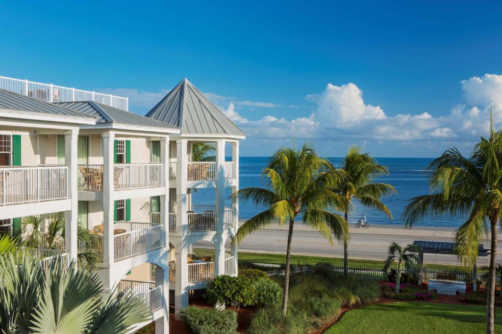Key West Hotels >> Hotel Hyatt Windward Pointe Key West Fl Booking Com