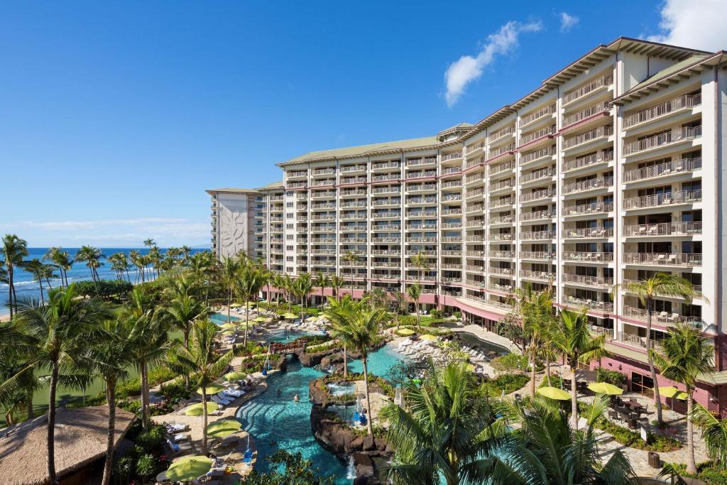 Hyatt Residence Club Maui Kaʻanapa Lahaina Hi Booking Com