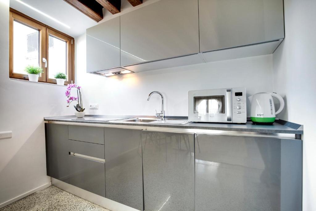 Guglie Design Apartment