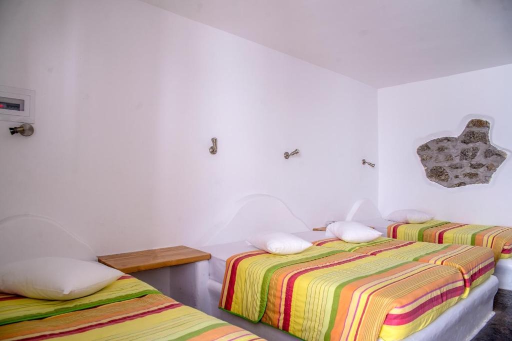 Paradise Beach Resort Greece Booking