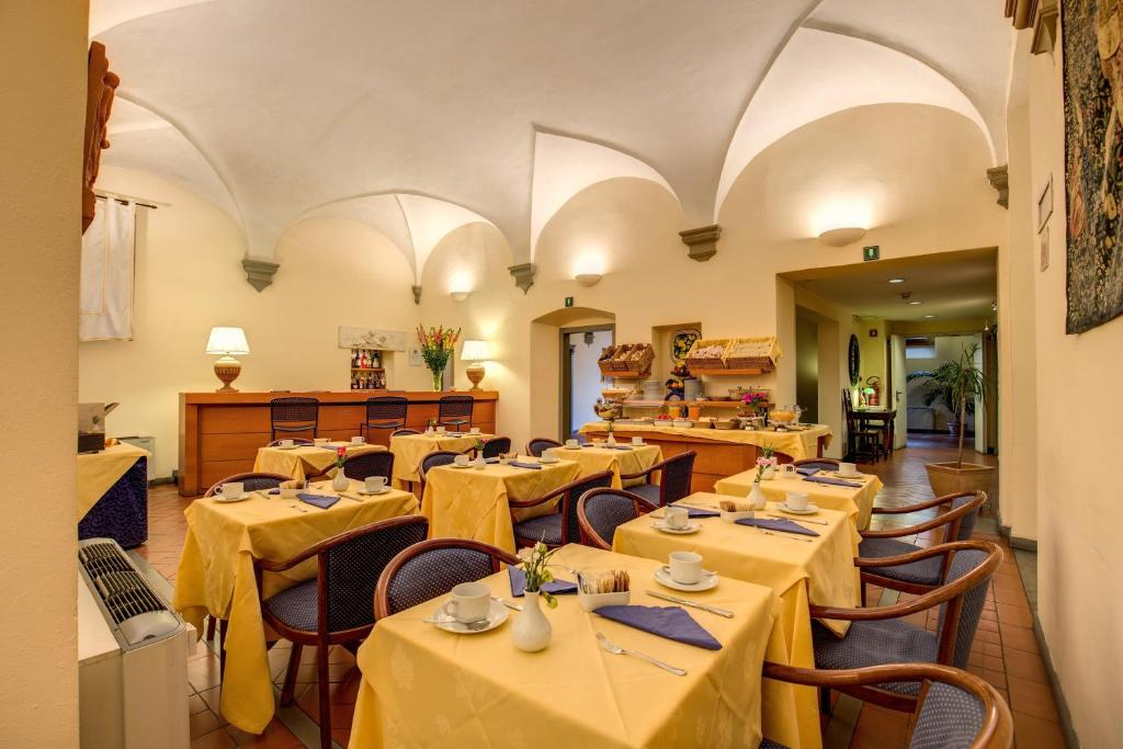 Hotel Botticelli Florence Italy Booking Com