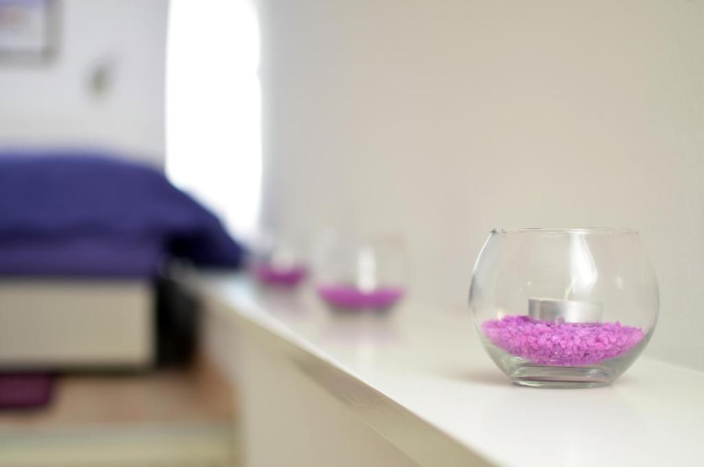 Quatric Apartments Zagreb Croatia Booking Com