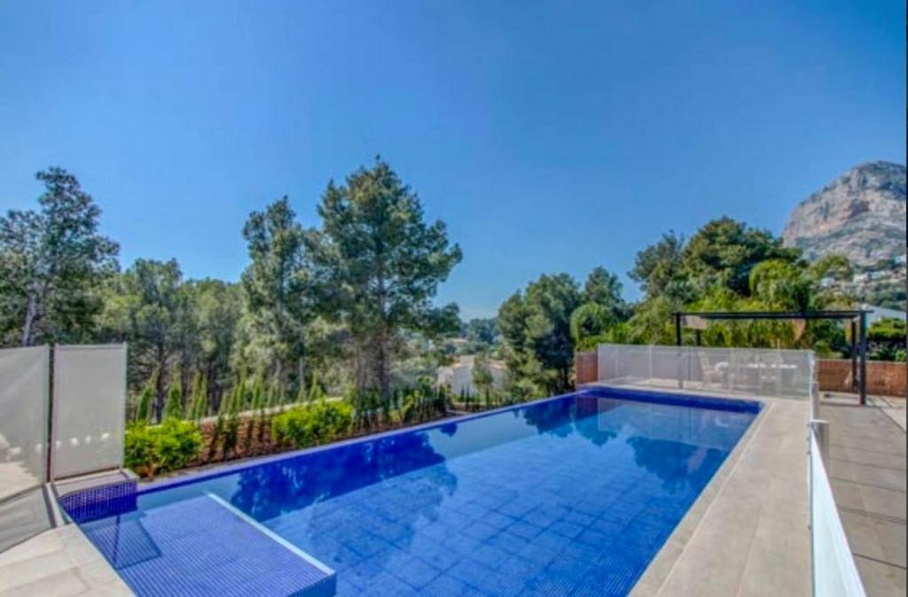 Villa Tranquilidad (rooms), Jávea, Spain - Booking.com
