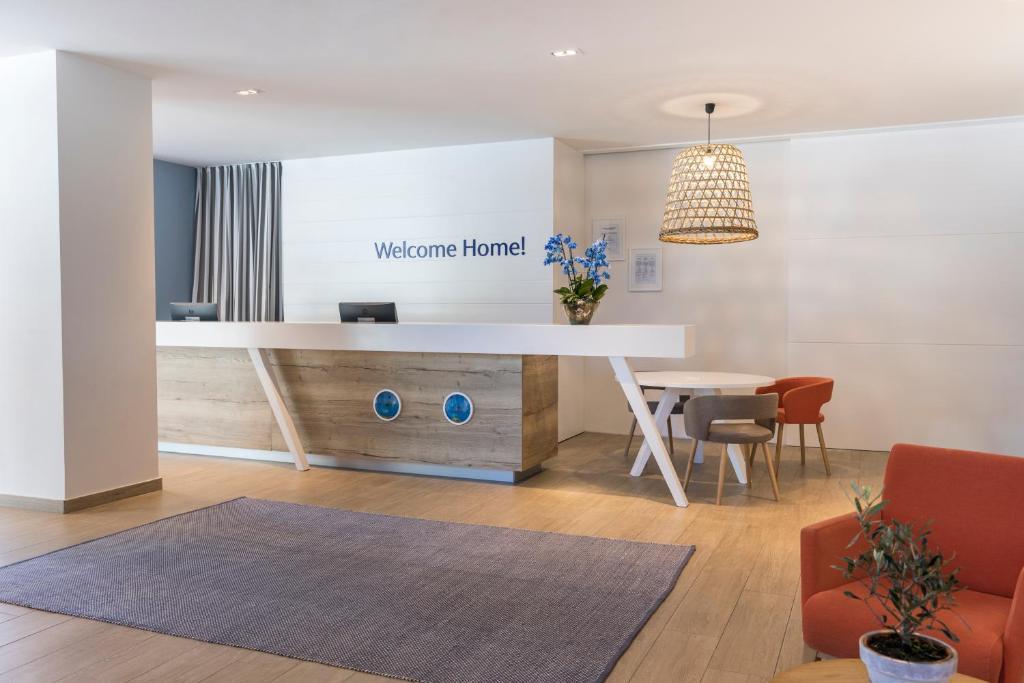 Hotel Park Punat - All Inclusive light