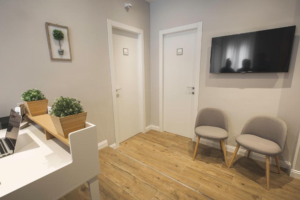 Colonna Luxury Suites