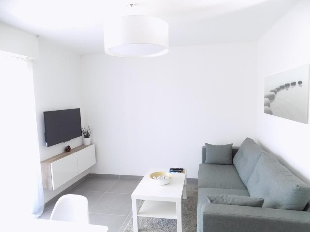 Apartment Confortable T2 Canet En Roussillon France