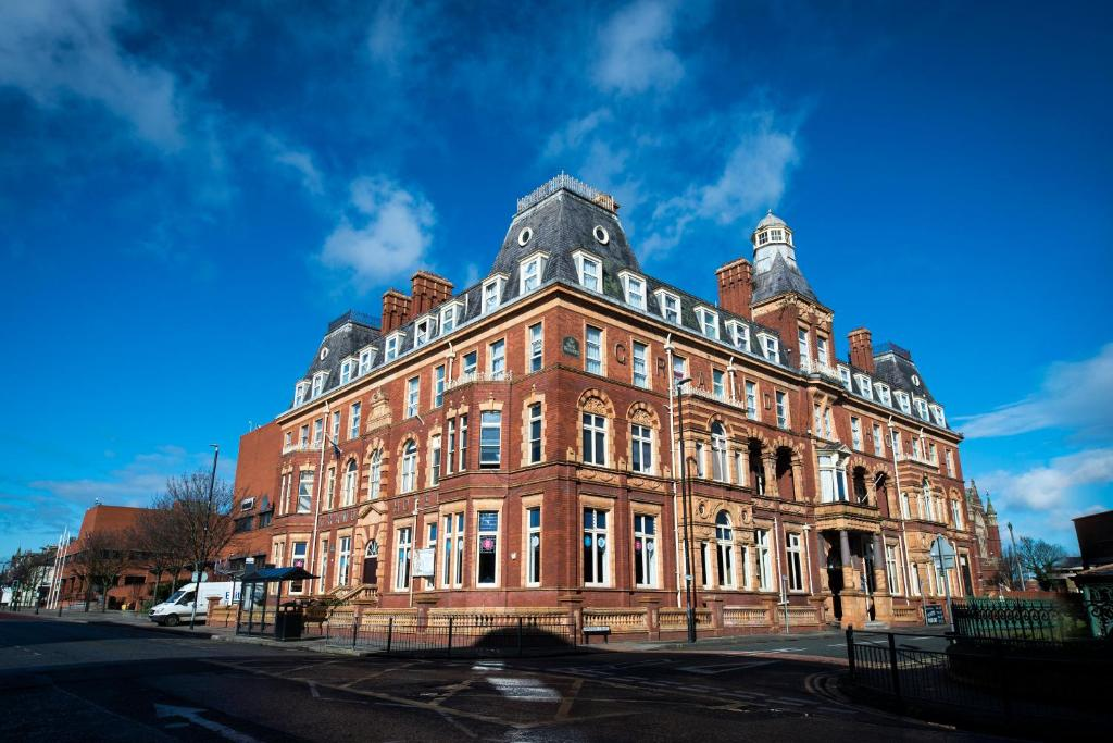 Best Western Grand Hotel Hartlepool Updated 2020 Prices
