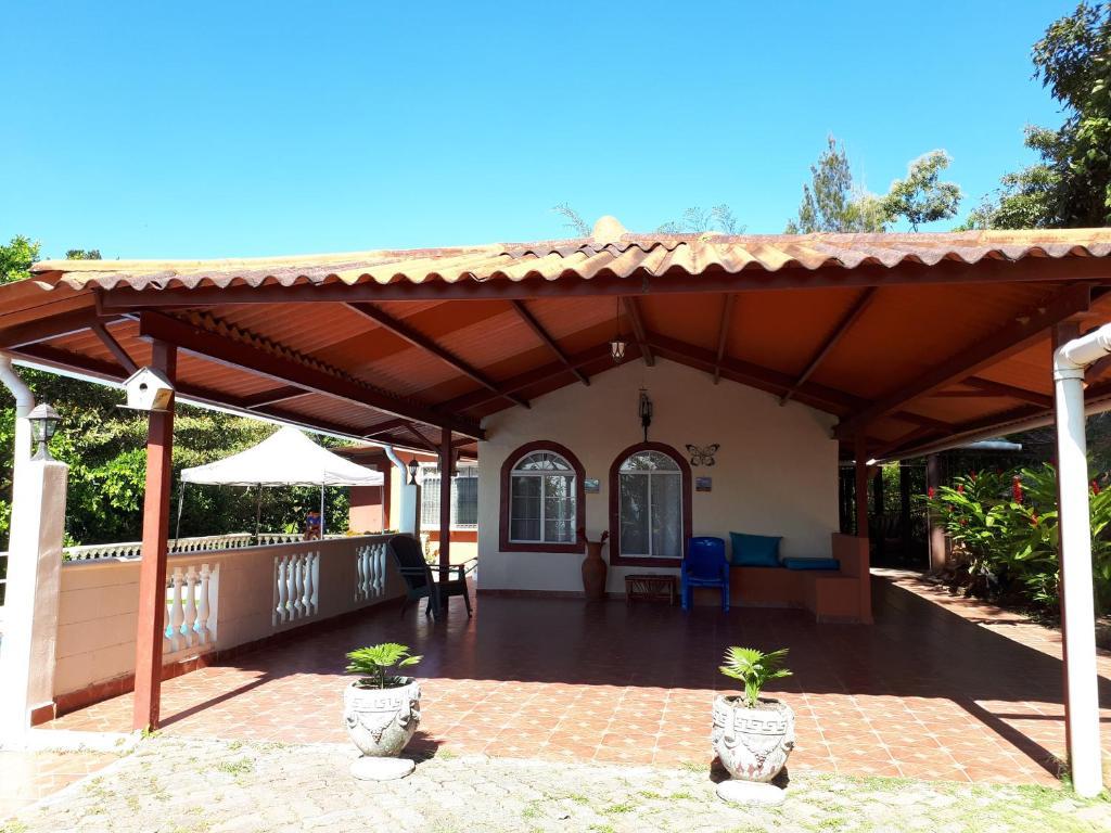 Casa De Campo Sierra Dorada El Nancito Panama Booking Com