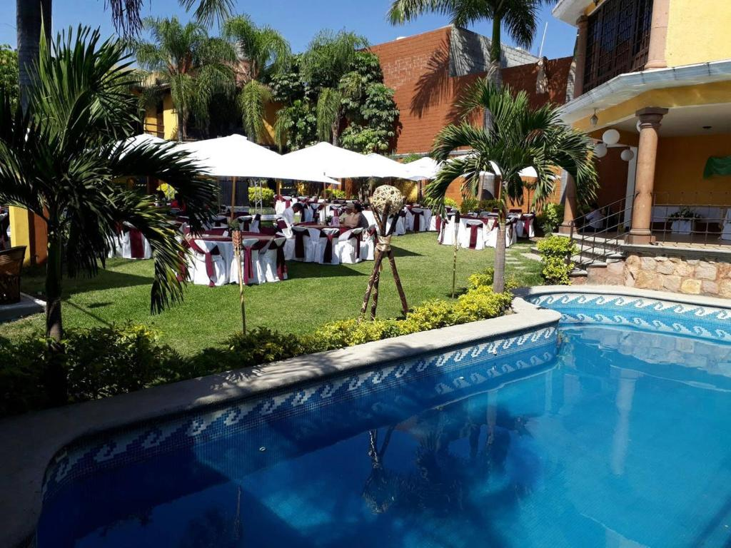 Terraza Ivanely Cuernavaca Updated 2020 Prices