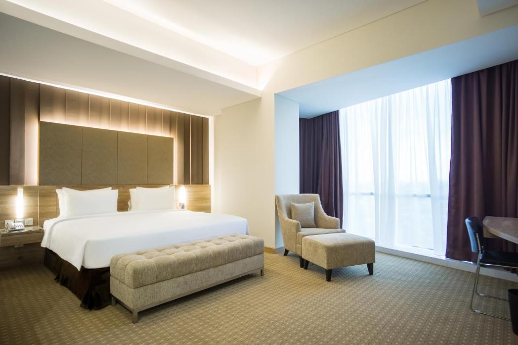 Grand G7 Hotel Jakarta Updated 2020 Prices