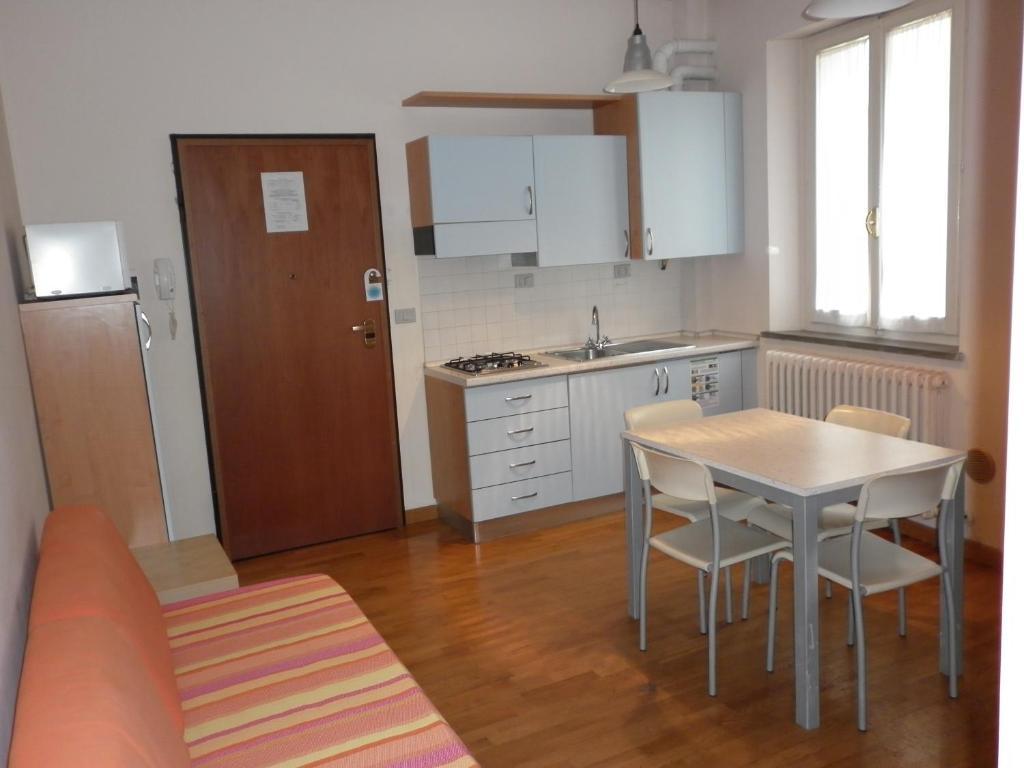 Residence Vanvitelli