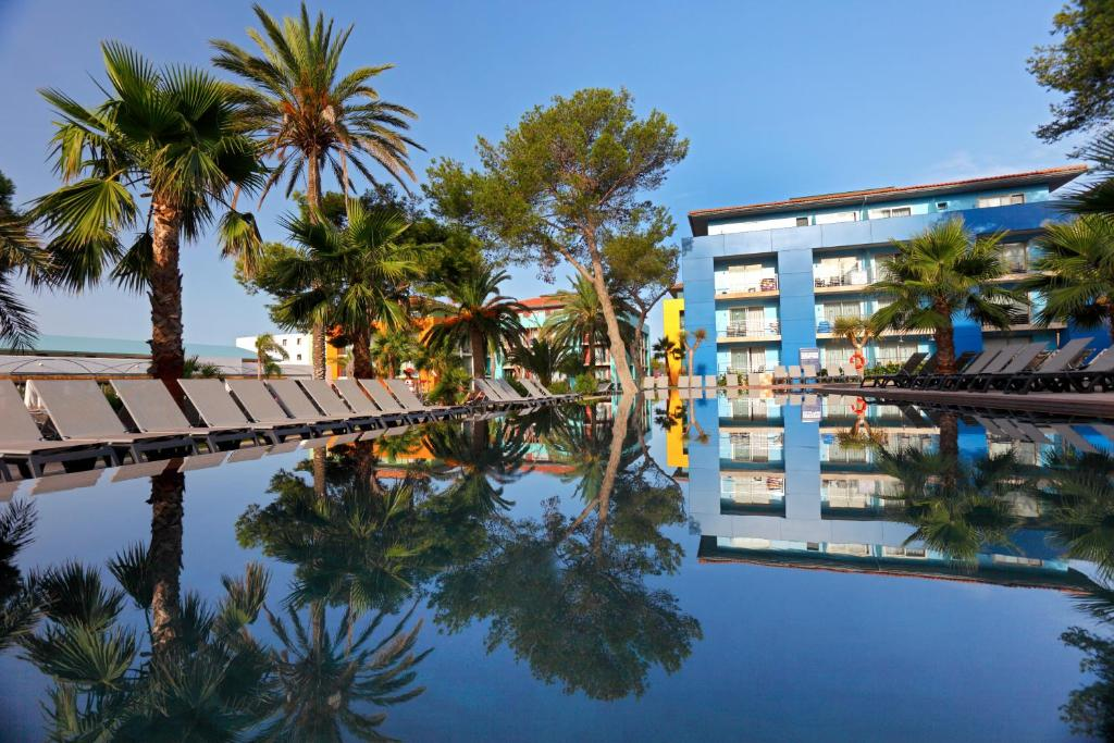 Occidental Menorca, Punta Prima – Precios actualizados 2019