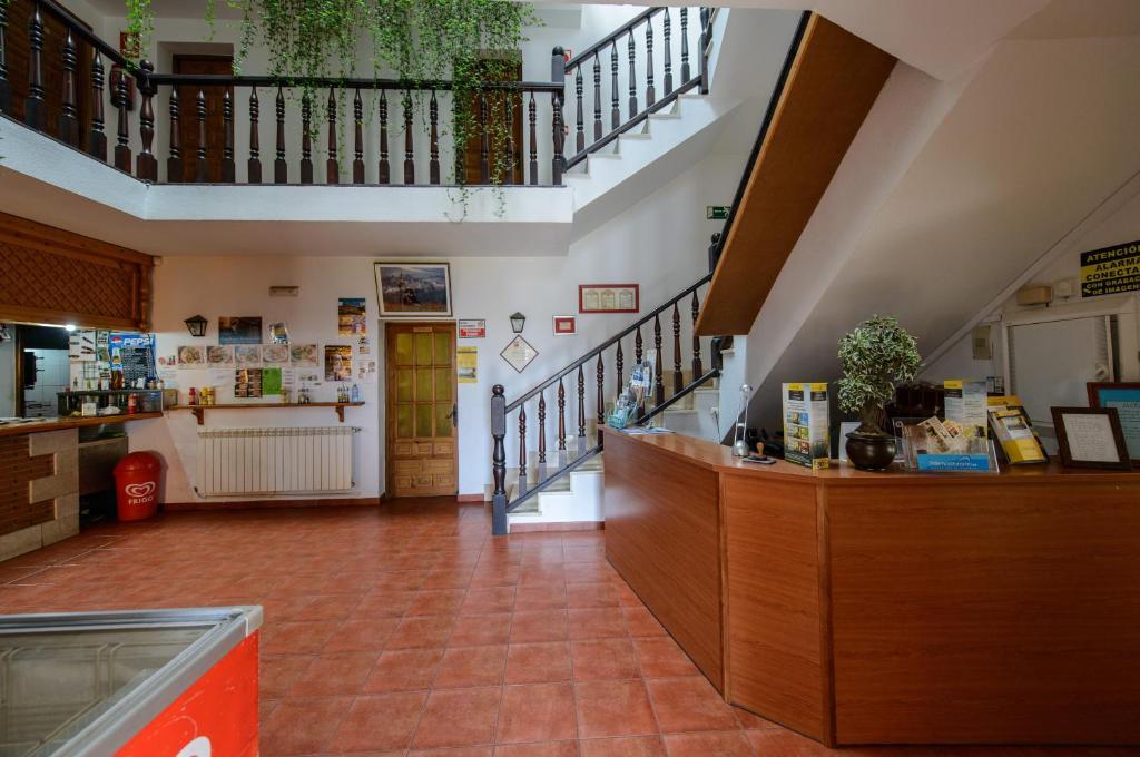 Guesthouse Hostal Camino Real, Calzadilla de la Cueza, Spain ...