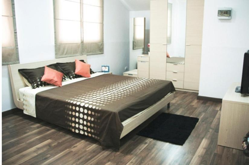 101 Sukhumvit Service Apartment