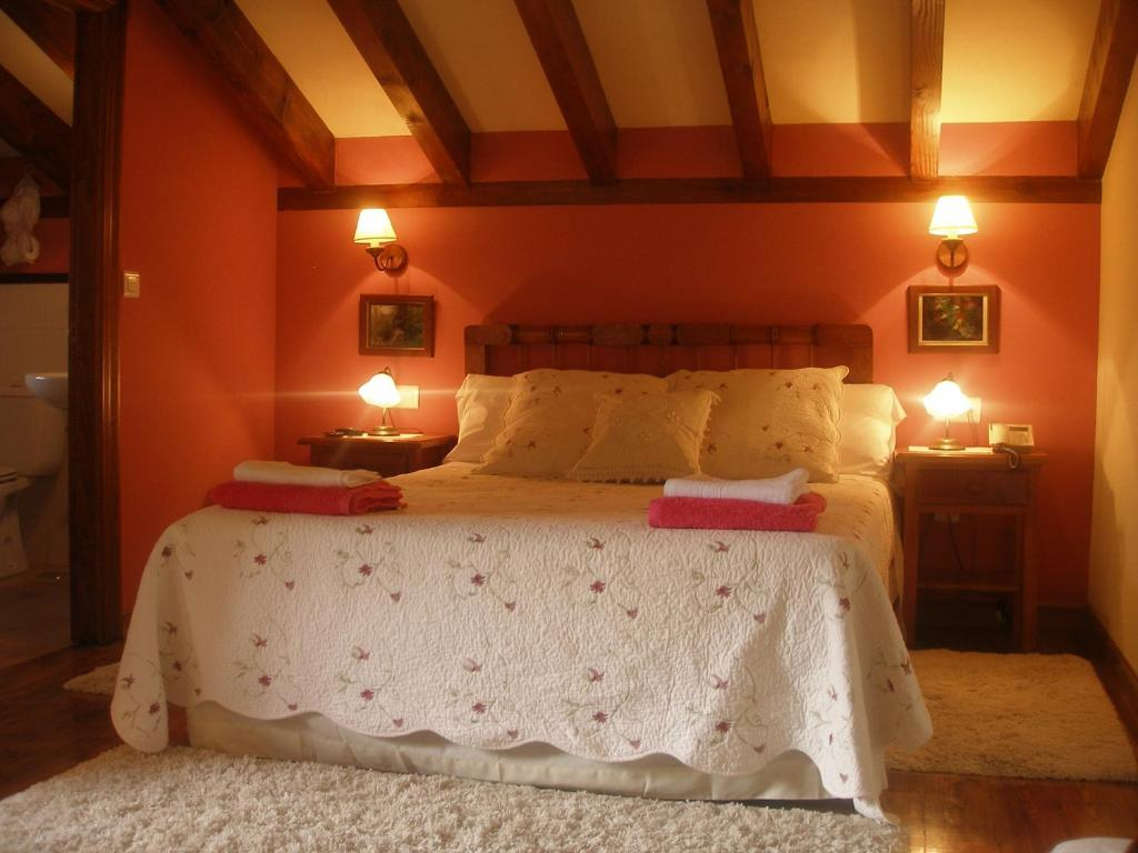 boutique hotels in camaleño  7