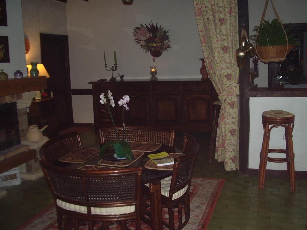 Chambres d'Hôtes des Caissons