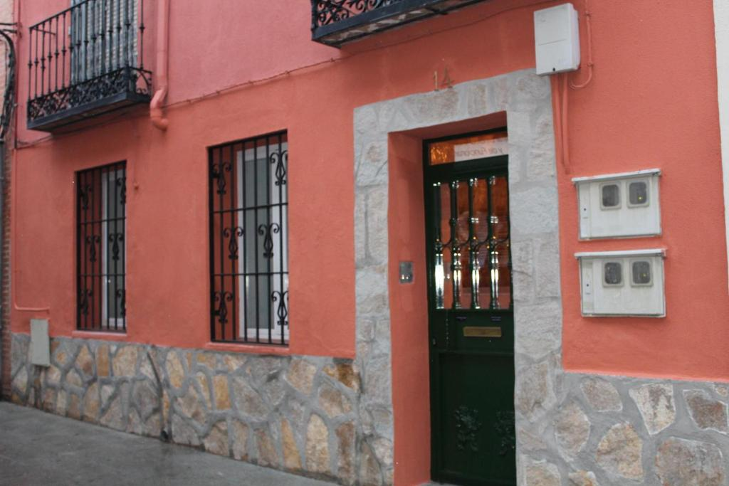 Apartamento Turistico La Cañada, Guadalajara – Precios ...