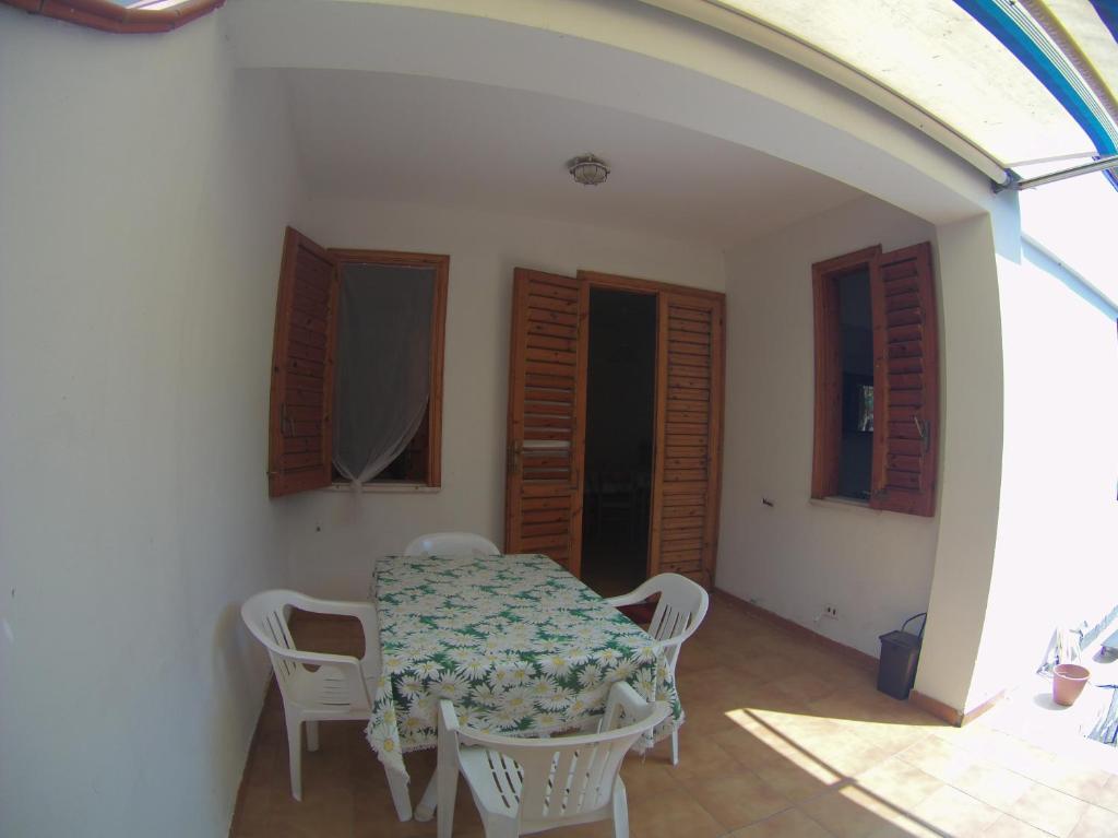 Residence Mareblu