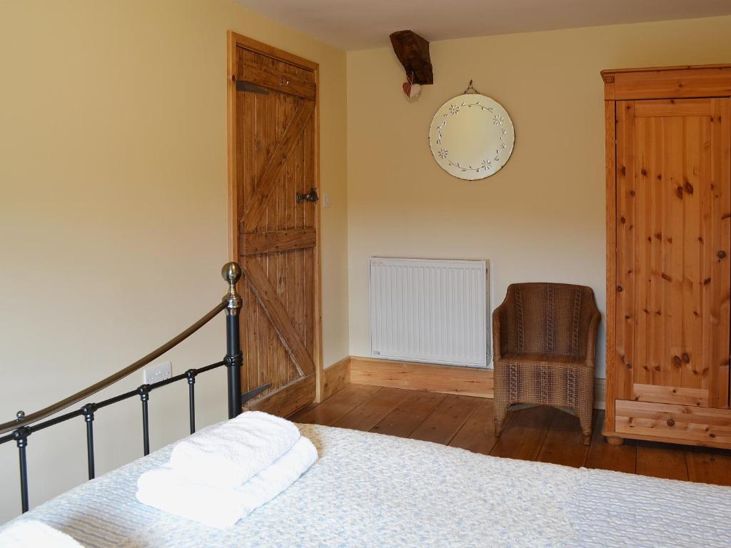 Cringley Cottage