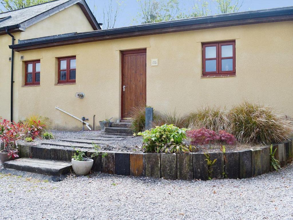Drum Cottage