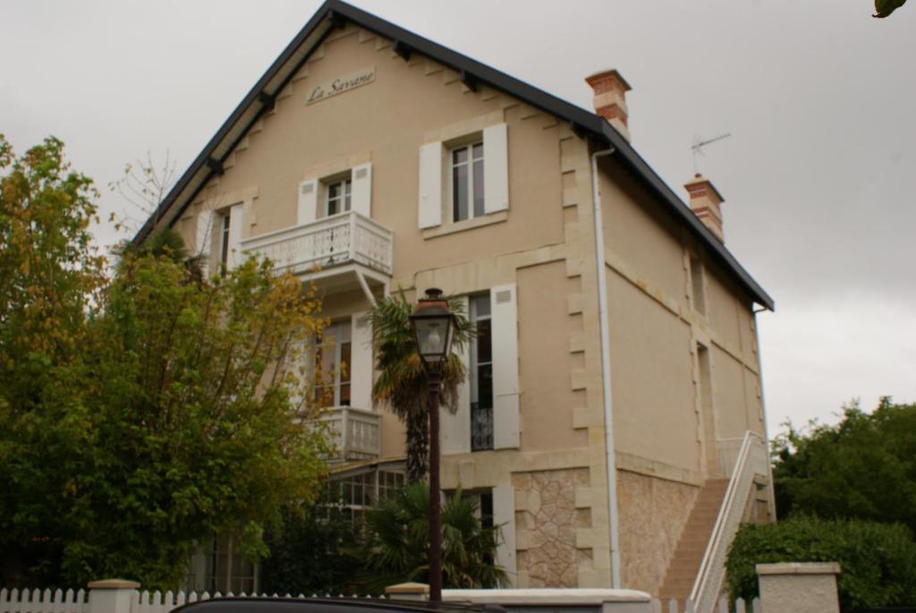 Villa Savane Arcachon France Booking Com