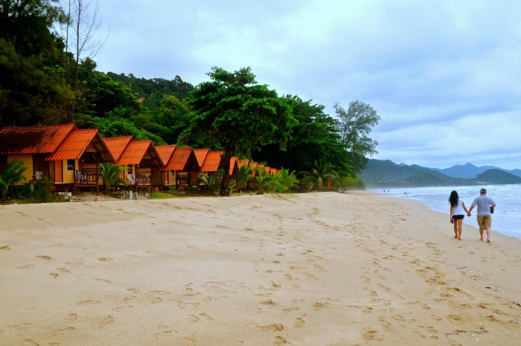 White Sand Beach Resort Ko Chang