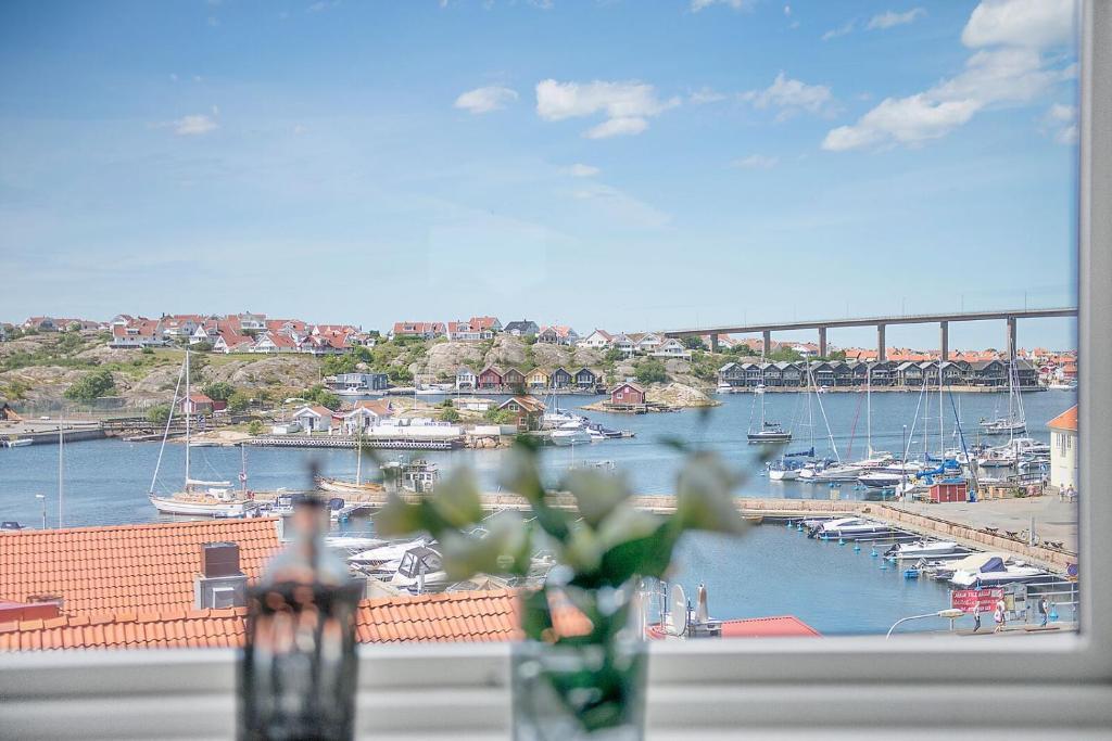 Pittoreska Fisketngen / Kungshamn - Houses for - Airbnb