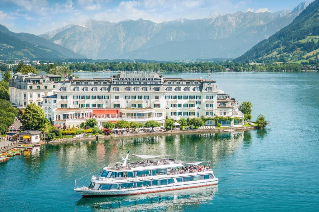 Booking inquiry for Segway Zell am See Fun (1,5 hours