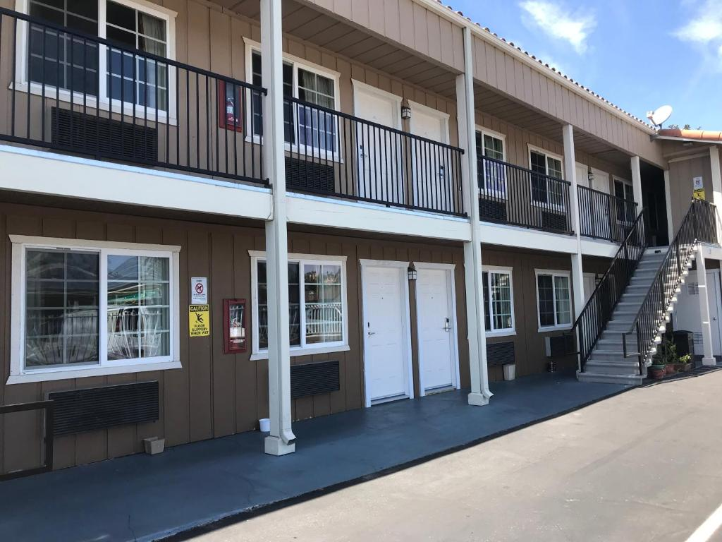 Beachway Inn Arroyo Grande Ca