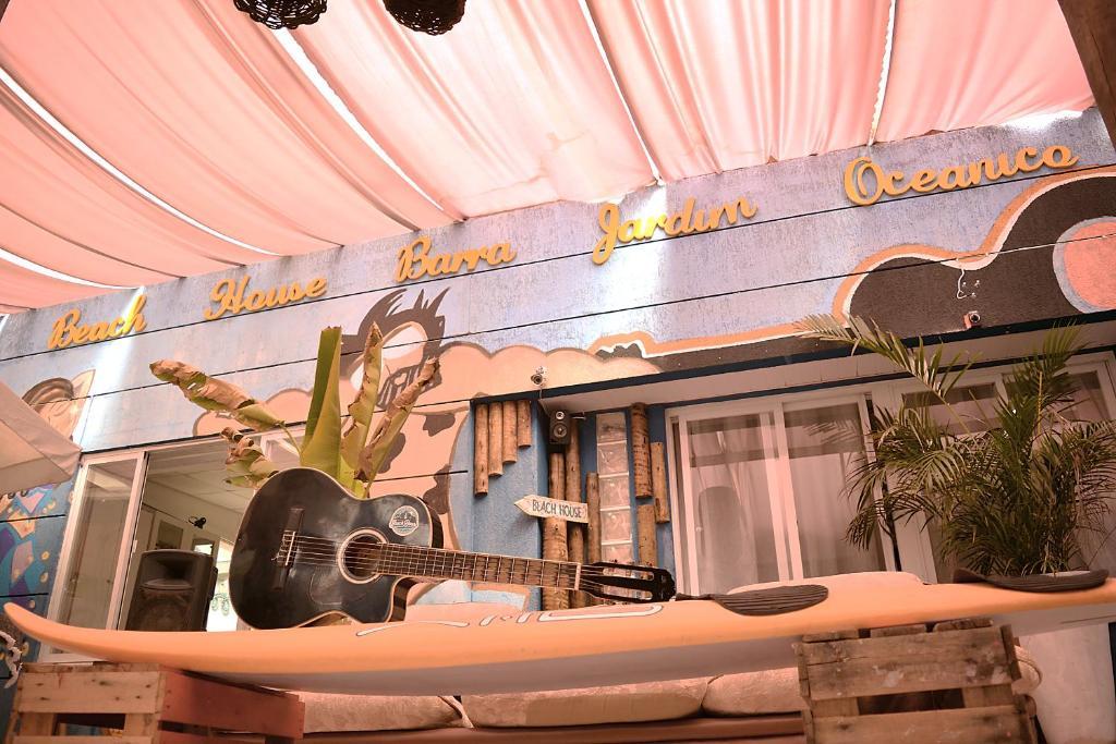 Beach House Jardim Oceânico