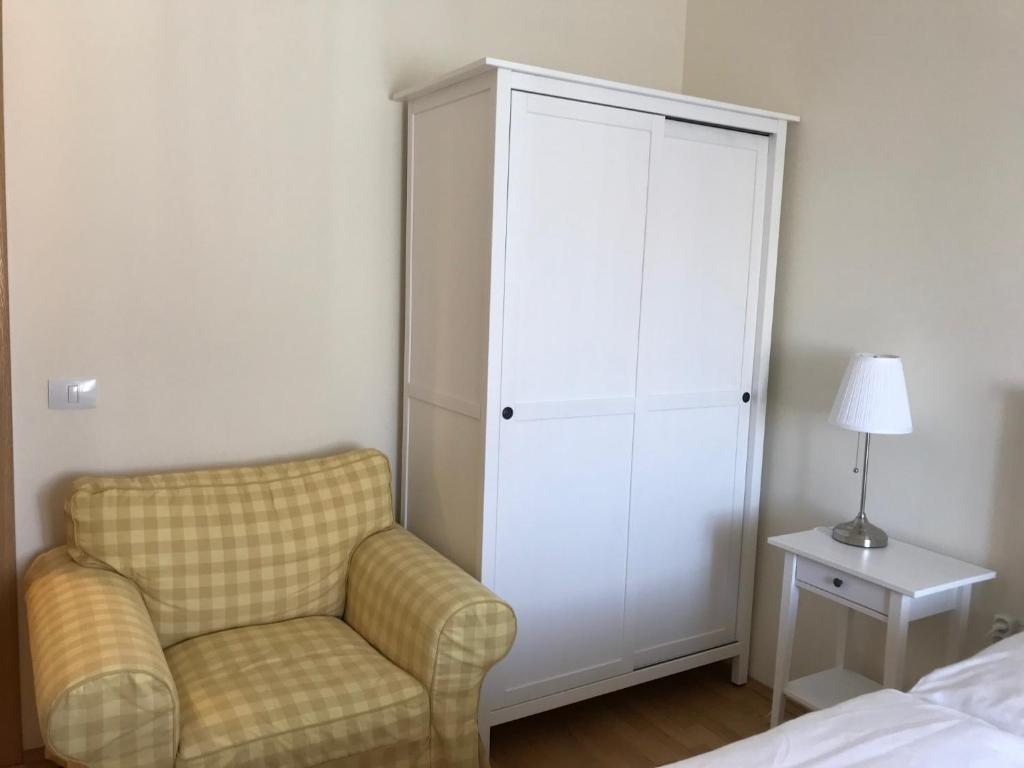 Boite À Cables Ikea one-bedroom apartment near i.p.pavlova, prague – updated