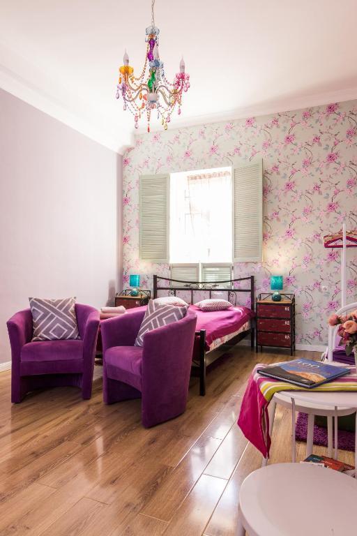 Etos Vintage Apartment