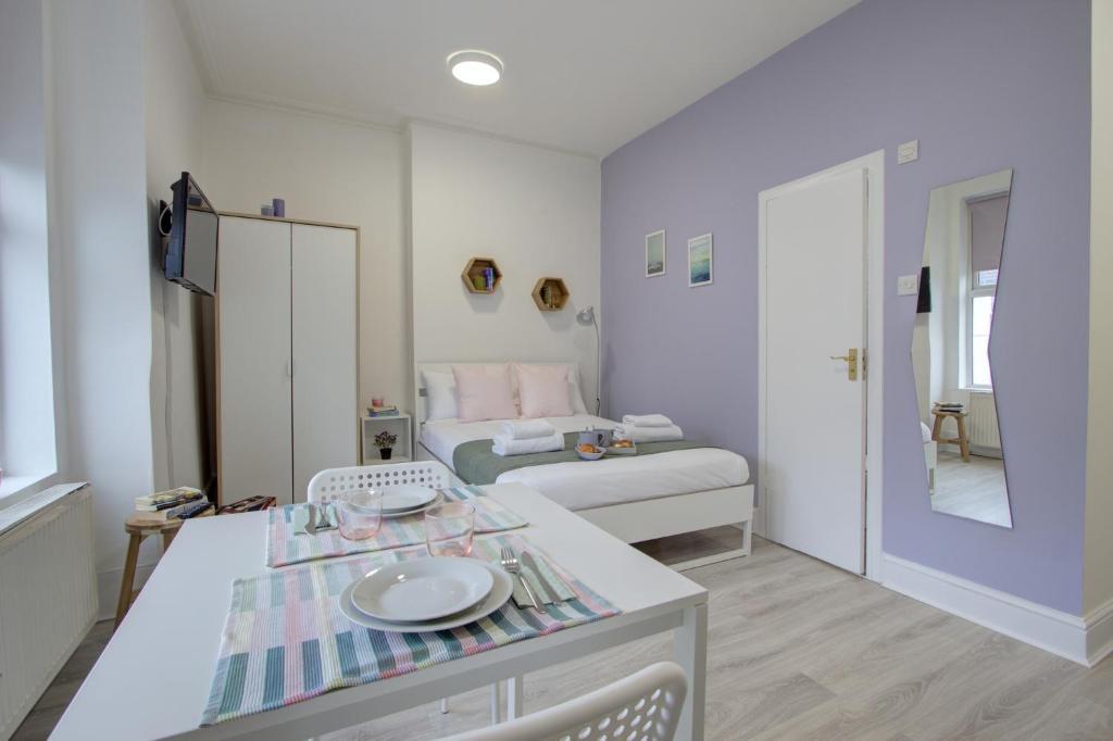 Harly Low Cost Apartments, Londra – Prezzi aggiornati per il ...