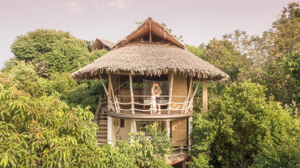 Spa and/or other wellness facilities at The Hideout - Koh Yao Noi