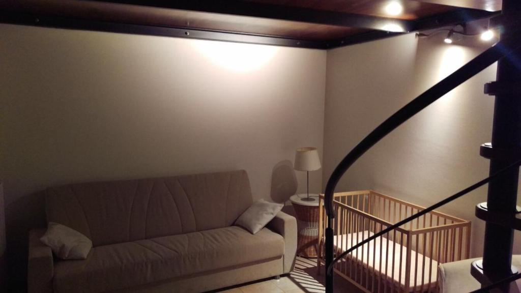 Booking Com Residenza La Terrazza Bolonija Italija 57