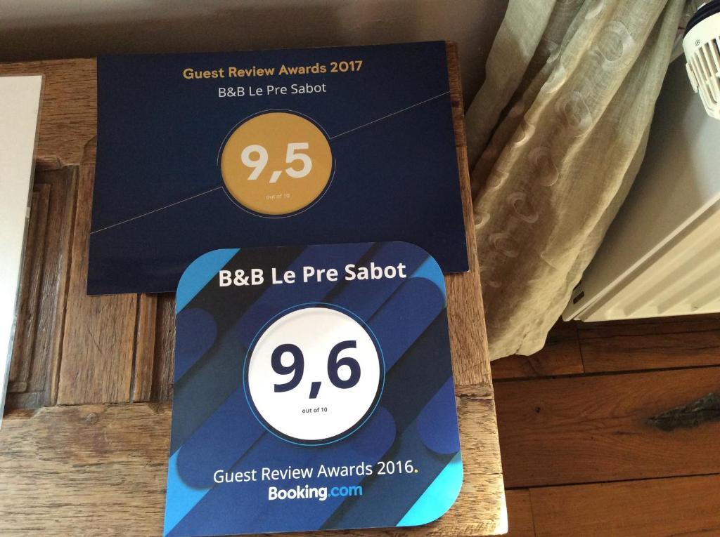 هتل B&B Le Pre Sabot