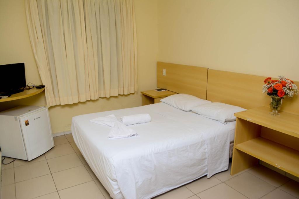 Hotel Sambaquis