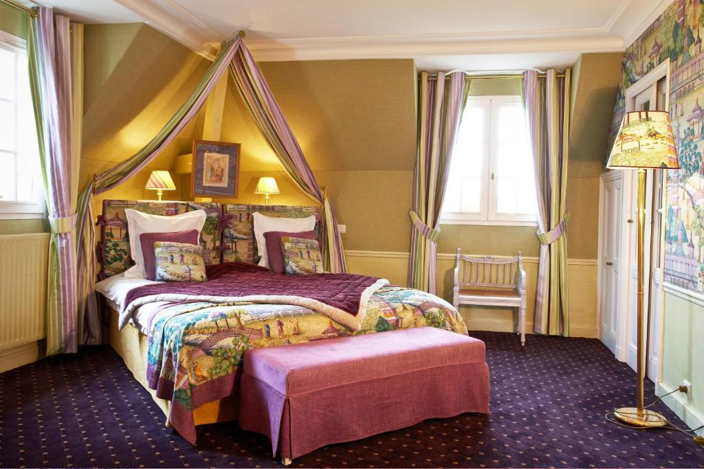 Hotel La Briqueterie Vinay France Booking Com
