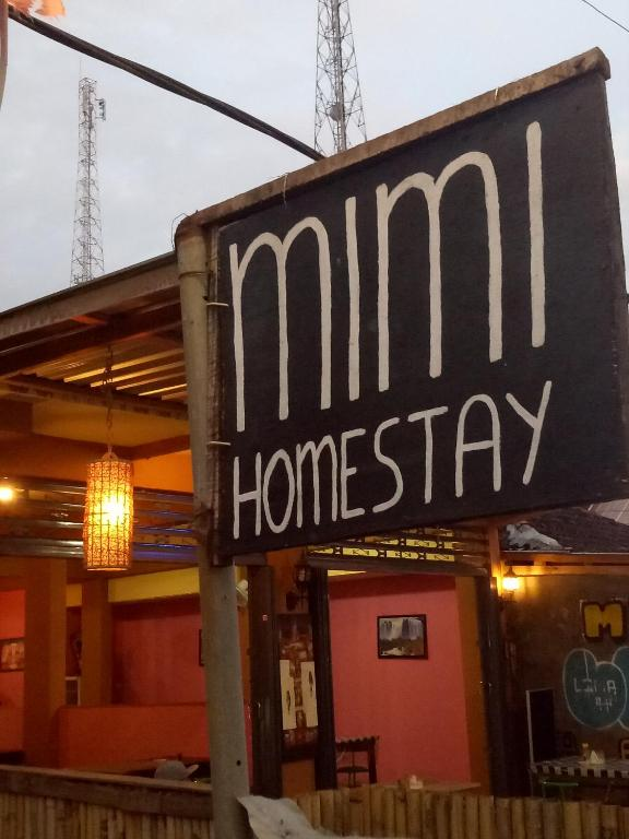 Mimi Homestay