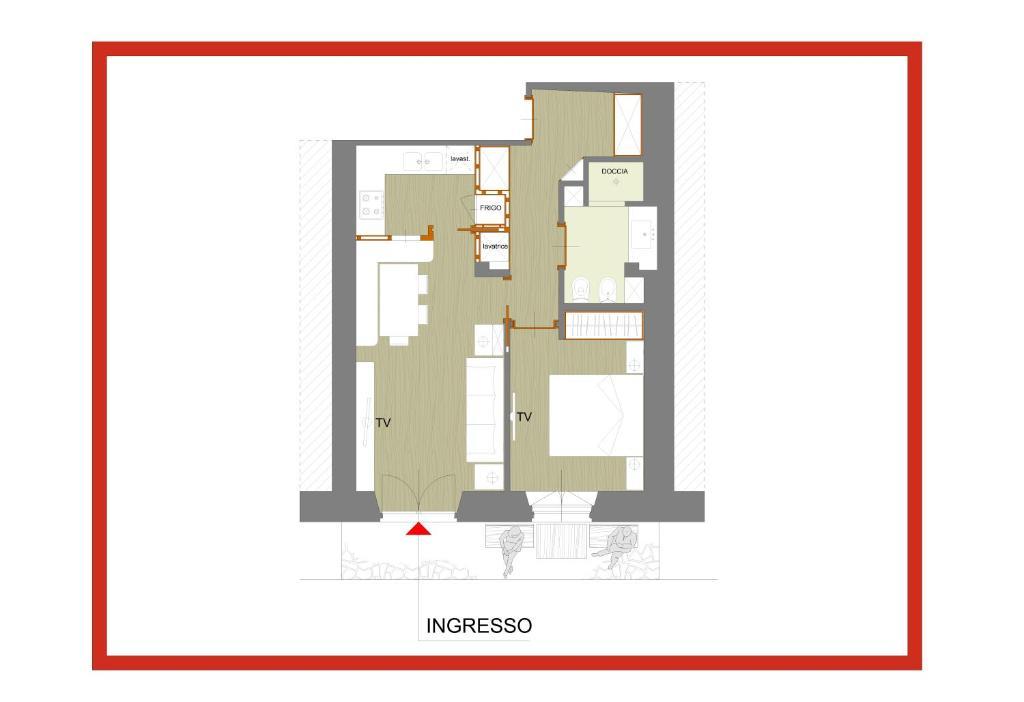 Daniela Apartment