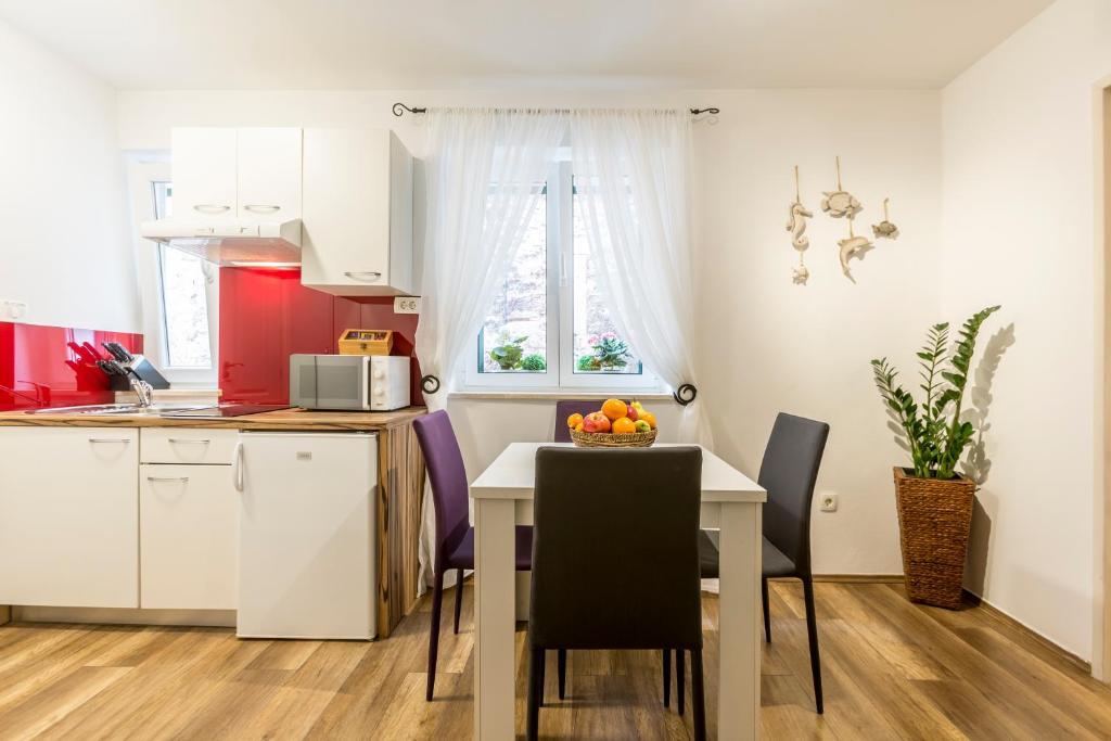 Kuny Apartments