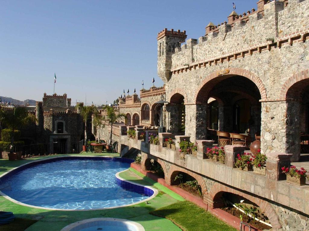 Hotel Castillo de Santa Cecilia, Guanajuato – Precios actualizados ...