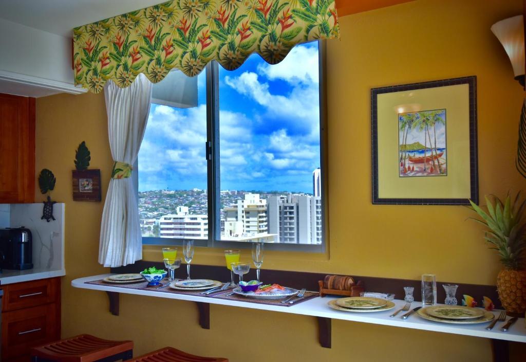 Jenny's Cottage Waikiki