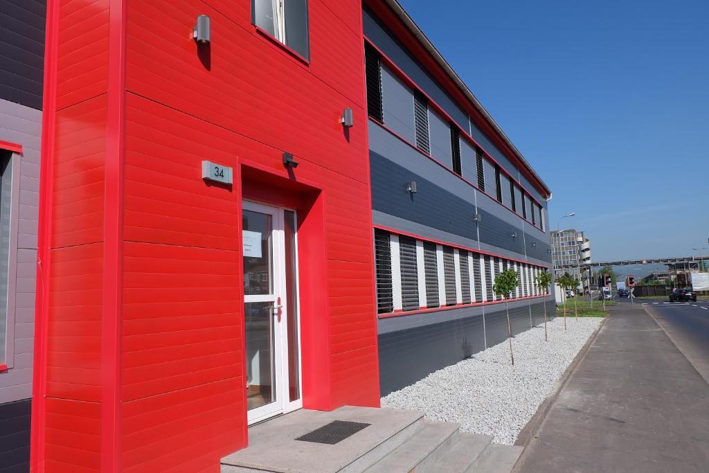 Montagehotel Bed Steel Linz 2020 Legfrissebb Arai